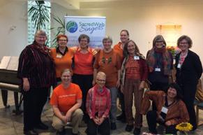 SWS recognizes Orange Shirt Day